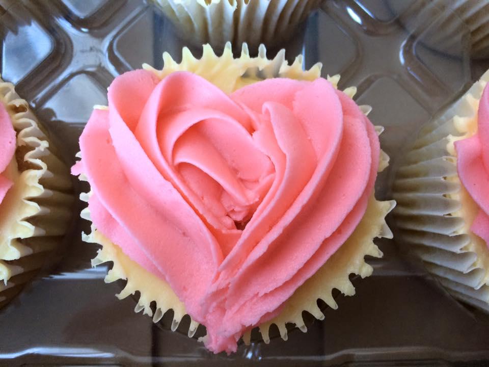 I Love You Cupcakes - Vegan Antics - Buy Vegan, Dairy Free ...